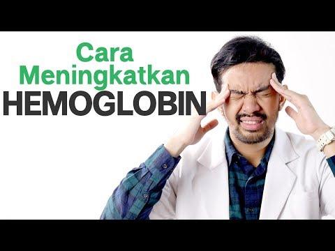Cara - Cara Meningkatkan Hemoglobin
