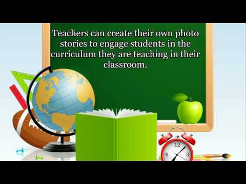 Why Use Photo Stories in the Classroom