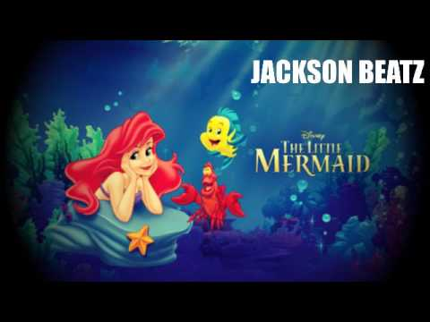 The Little Mermaid Trap/Rap Beat |Logic Type Beat| - Jackson Beatz