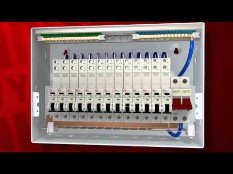 Switchboard Wiring Diagram furthermore 4565844570 likewise New Fuse Box Regulations also Hager Rcbo Wiring Diagram in addition EdO3qb0RtiU. on rcd wiring diagram installation