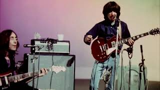 The Beatles - For You Blue (Electric)