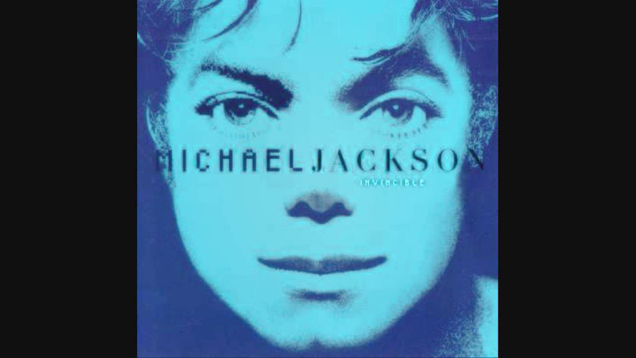 Invincible (Michael Jackson album)
