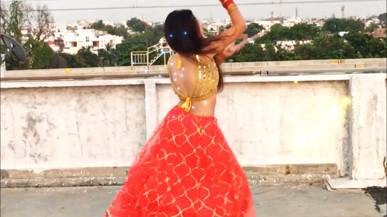 Tera Naam | Tulsi Kumar, Darshan Raval | Dance with Alisha |