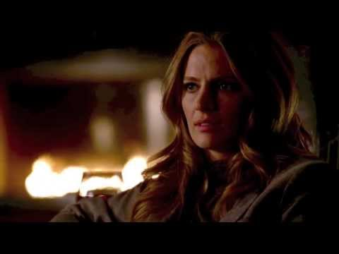[castle] castle + beckett | crash and burn