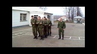Армейский прикол, КВН, творчество (Russian army)