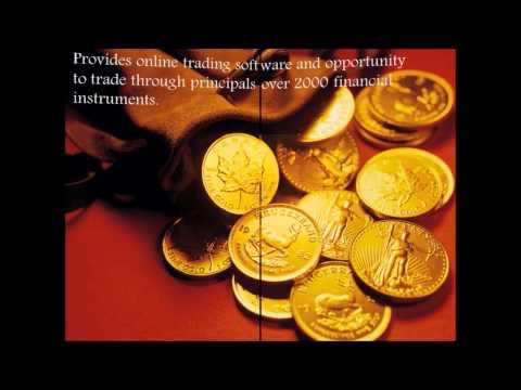 Orient Financial Brokers