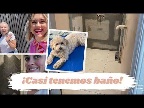 Download EMPEZAMOS CON EL BAÑO | ¡AVANCES EMOCIONANTES! | AMY TOKS