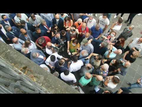 Caruso web 44 YouTube Lamezia Terme inaugurazione sede ...
