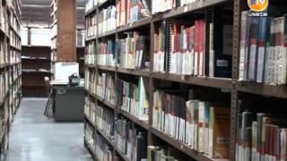 POSTULANTES: ESTA ES LA FACULTAD DE LETRAS Y CIENCIAS HUMANAS DE LA UNMSM - 2012