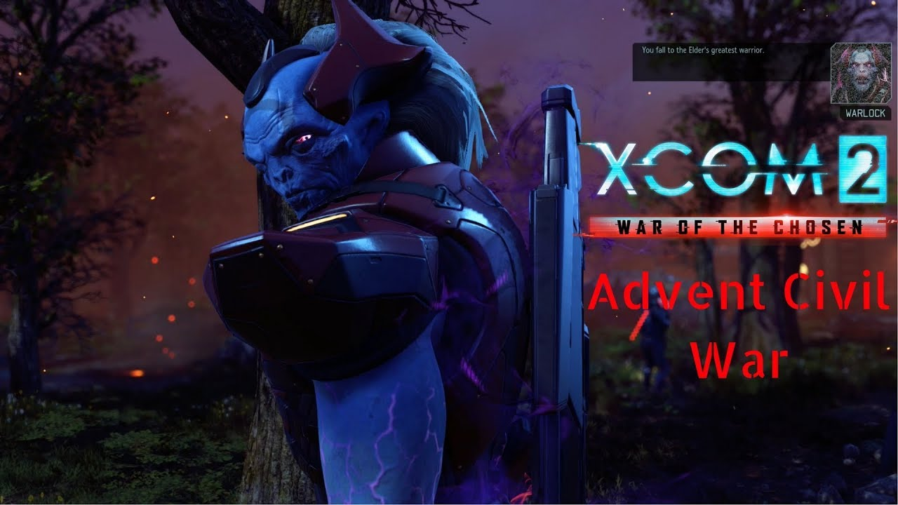 xcom 2 wotc advent civil war w jet sun part 8 elder 39 s. Black Bedroom Furniture Sets. Home Design Ideas