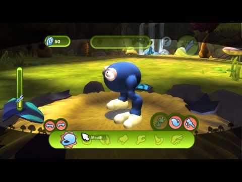 Lets Play: Spore Hero