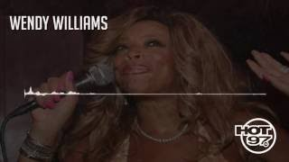 Rosenberg Is Disgusted With Wendy Williams!