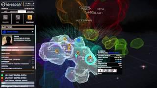 Elite: Dangerous 1.3 Powerplay Preview