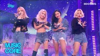 MAMAMOO - Starry Nightㅣ마마무 - 별이 빛나는 밤 [Show Music Core Ep 581]