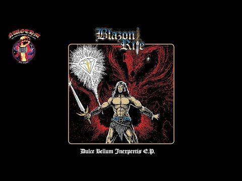 Blazon Rite - Dulce Bellum Inexpertis [EP] (2020)