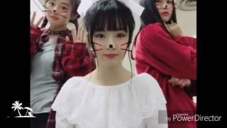 川上千尋 明石奈津子 中野麗来 NMB48 4期生 によるメッセージ http://am...