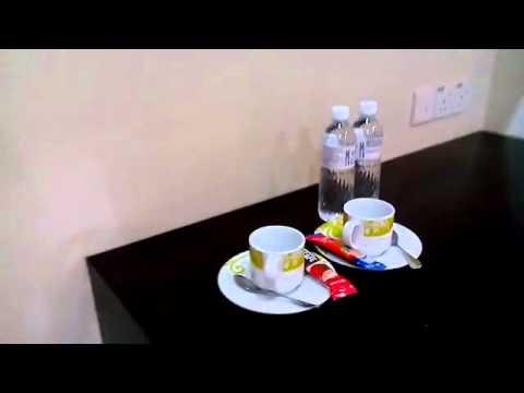room(kamar) 2 - Penang Gurney Home Stay
