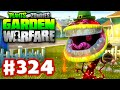 Lagu Plants vs. Zombies: Garden Warfare - Gameplay Walkthrough Part 324 - KJ and Justin Wiebe! (PC)