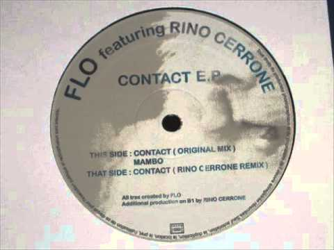 FLO - Contact (Rino Cerrone Remix)