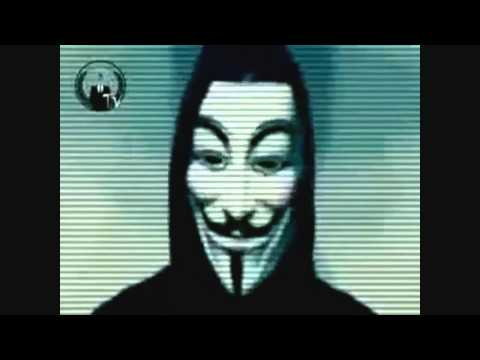 Anonymous - What we have done