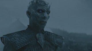 Game of Thrones Jon Snow White Walker Savaşı..