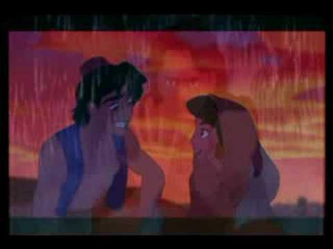 Disney video-wana ben edeik