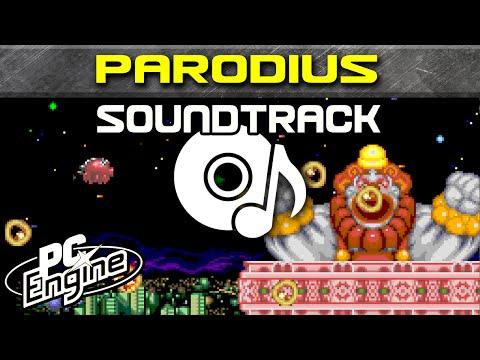 Parodius Da! soundtrack | PC Engine / TurboGrafx-16 Music