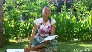 Лекция Дисбаланс Вишуддхи чакры YOGA LIVE