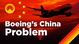 Boeing's China Problem