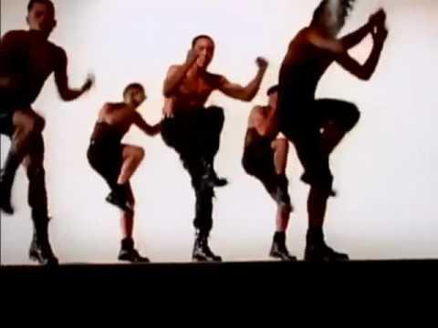 INXS vs. C&C Music Factory - Taste It Sweat (Mash-Up by VDJ Ali*)