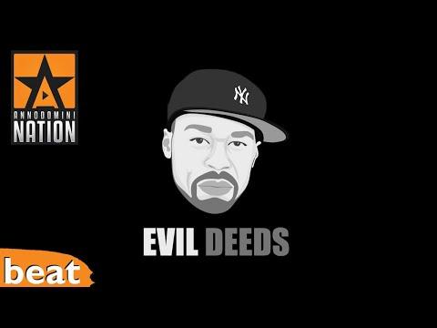 (FREE) 50 Cent Type Beat x Evil Deeds