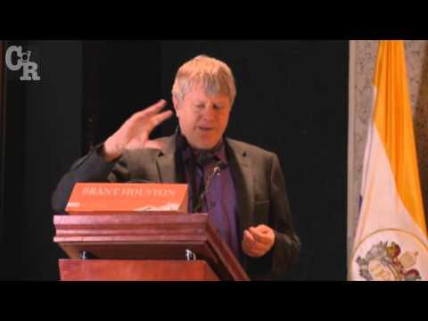 Brant Houston: Wikileaks y el tratamiento de la información filtrada