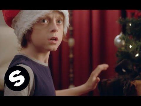 KSHMR, B3nte & Badjack - The Spook Returns (Official Music Video)