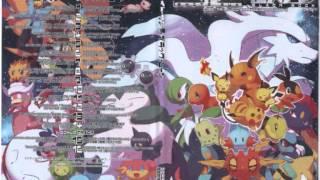 Bounds of Kagone Town (BW Lacunosa Town) [Pokémon Arrange Album - WHITE SUN & BLACK MOON]