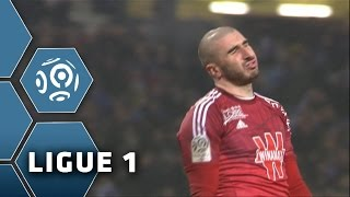 Video Gol Pertandingan Toulouse vs St. Etienne