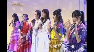 ももいろクローバーZ・クミコ・中島 愛 今宵、ライブの下で 中島愛 検索動画 46