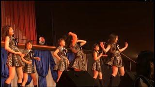 AKB48 #チーム8 Foxies コンサート 20190114 #ウインクの銃弾、#Ambulance #TOKYO DOME CITY HALL 中野郁海、横山結衣、坂口渚沙、佐藤七海、永野芹佳、山田 ...