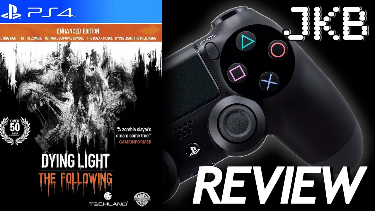 Shop dying light: the following enhanced edition playstation 4 at best buy. Find low everyday prices and buy online for delivery or in-store pick-up.