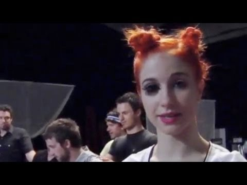 Paramore: Ignorance (Beyond The Video)