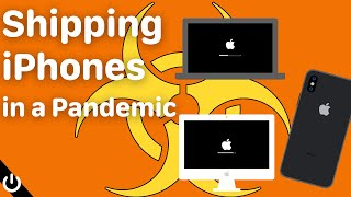 How is Apple going to ship the iPhone 12 in the coronavirus pandemic?