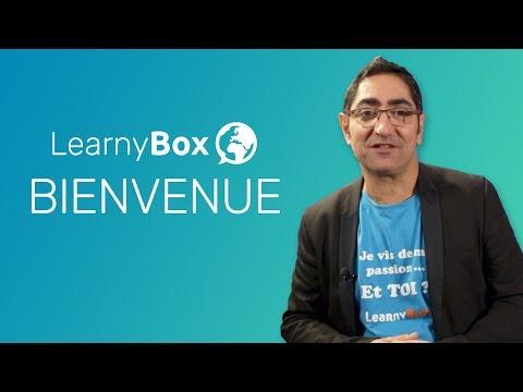 Essai Learnybox Gratuit et Avis : Créez et gérez vos formations en ligne