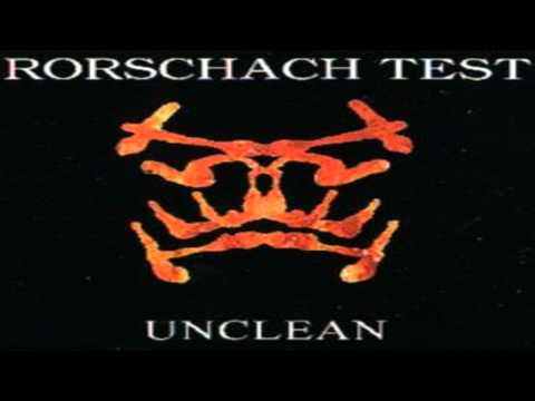 Rorschach Test - 1998 - Unclean - 07 - Song for the Other Me