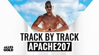 Apache 207 - TREPPENHAUS | Album Track by Track