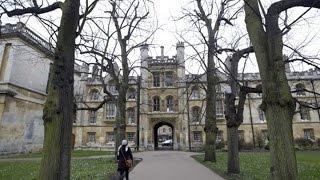 College Enrollment Declines as Student Loan Debt Rises