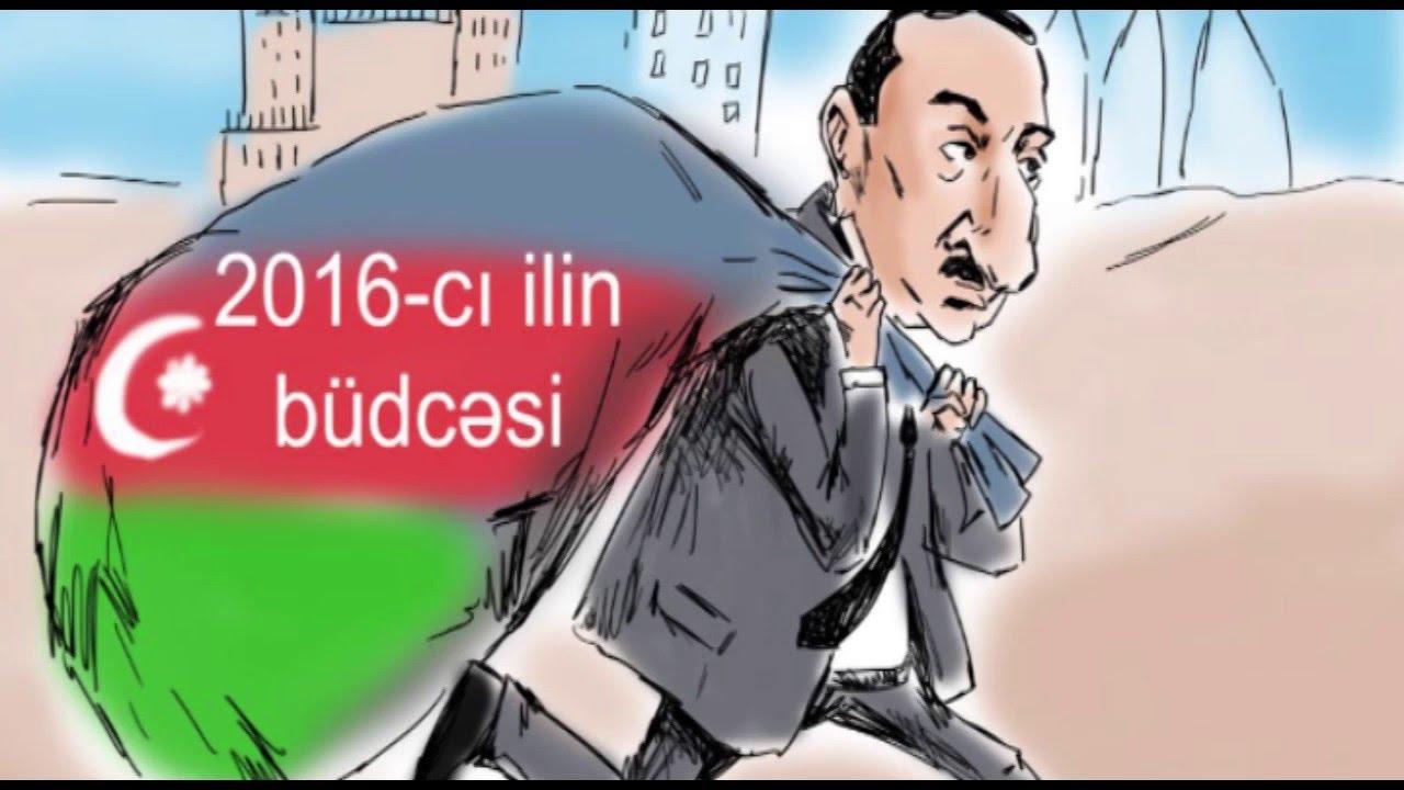 Azerbaycan saati Turkel Azerturk: Əliyevin ayda 35 dollarlıq korrupsiya faktı (07/ 04/ 2016)