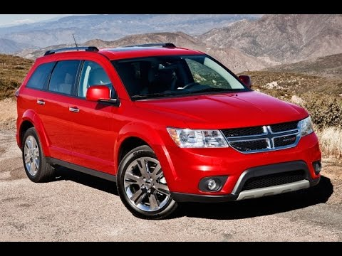 dodge journey 2016 car review youtube. Black Bedroom Furniture Sets. Home Design Ideas