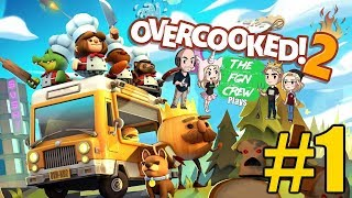 Video BEST CHEFS | OVERCOOKED 2 GAMEPLAY #1 download MP3, 3GP, MP4, WEBM, AVI, FLV Agustus 2018