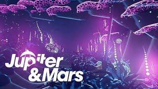 JUPITER & MARS llega a PS y PSVR en 2018 - trailer