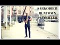 Sarkodie ft Runtown- PAIN KILLER [Sax Instrumental Cover]