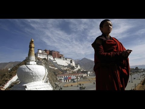 Tibet - The Occupied Sacred Land